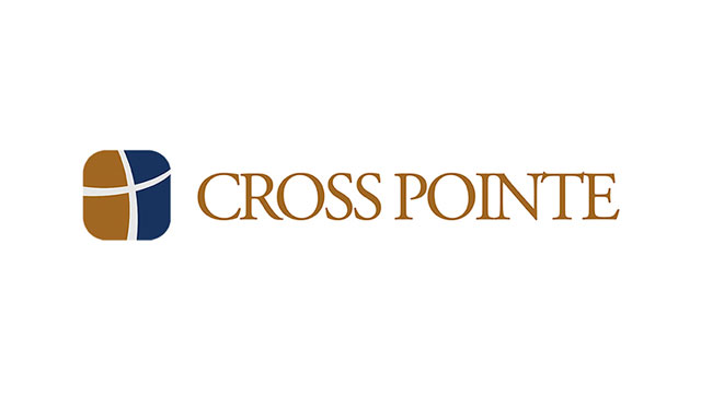 Cross Pointe Church Logo