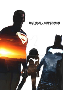 dawn of justice batman vs superman warner brothers